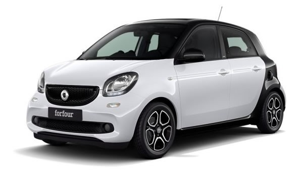 Smart Car For Sale In Jersey & Guernsey - Jacksons CI